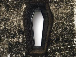Death Magnetic by waste84