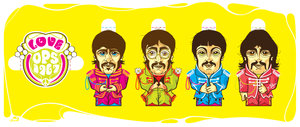 Beatles Love OPS by PaChIkNo