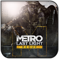 Metro Last Light Redux by griddark
