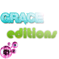 Grace Editions by Valen025
