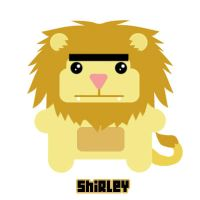 Shirley by Galactico