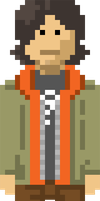 8-bit Jared by PulseMap