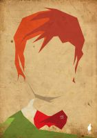 127 Jimmy Olsen by ColourOnly85