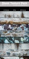 Katibear-Stock Stone Texture Pack by Katibear-Stock