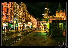Graz Nightlife by DaXXe