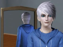 Jack frost (sims3) Download link by tyrblue
