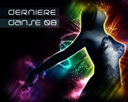 Derniere Danse 2008 Wallpaper by postream