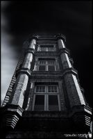Imperial Building by shadowfoxcreative
