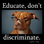 Educate, Don't Discrimate II by sarallyn