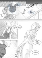 ME3: Freedom's Worth (Page 2) by yuiseppe