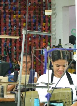Production Line by ACSolha