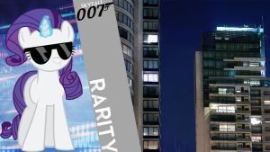 007 Skyfall by Vaux111