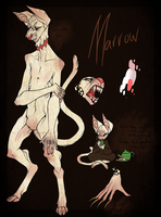 Marrow Ref by CremexButter