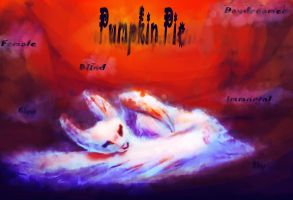 Pumpkin Pie Reff by iamblossom