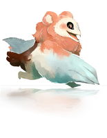 Taum Owner: Owlity by H-appysorry