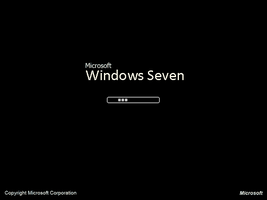 Windows 7 Boot Screen2 by Rahul964
