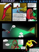 DU: Legion page 1 by bogmonster