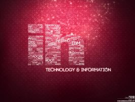 Technology and information by David-More