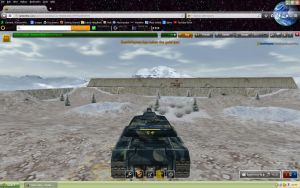 Tanki Online - Won the Gold Box, ahh yeah baby !! by DoctorWhoOne