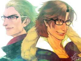 Megane Buddy by Haine13