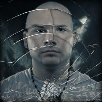 Shattered Ego by rekit