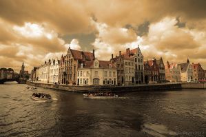 Bruges by escape-is-at-hand