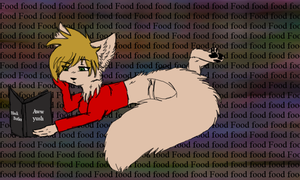 Most Accurate Picture Of Me. Ever. by foxlover2222