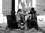 Homeless II: Lesson by BMDSmith