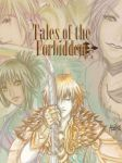 Tales of the Forbidden by Tetsu-chan