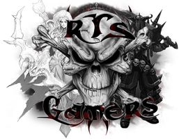 RTS gamers by Ad4m-89