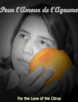 For the Love of the Citrus by WuJing
