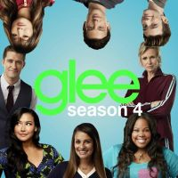 Glee - Season 4 (Season Album Art) by Elliott-Lee-Blogger