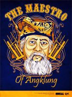 The Maestro of Angklung by widjana
