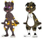 Chubby Anthro Auction //OPEN// by SNlCKERS