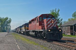 CP ICE and DME 642 5-16-13 by the-railblazer