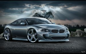 Z444 Concept - 2011 by hugerth