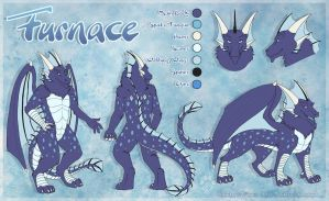 Furnace Reference Sheet by Idess