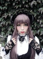 Gothic Lolita by Asuka10
