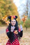 autumn leaves by Azabeth-Sich