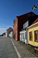 This is Ystad. by secludedspace