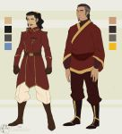 LOK Designs | Lei and Sunan by Pugletz