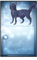 FREE Bluestar Animated Journal skin by Wolfvids