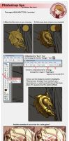 Photoshop trick 04 by Orpheelin