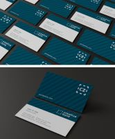 D.O.P. Freebie 01: Creative Zone Business Card by design-on-arrival