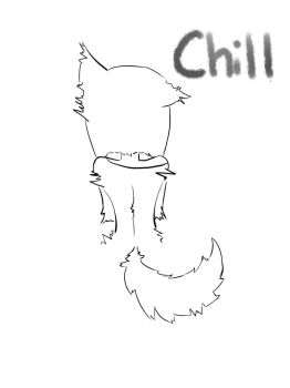 Chill by Morgean