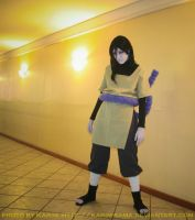 Orochimaru - Full Body by Karim-sama
