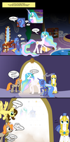 The Real Story -P2- Nightmare by Nimaru