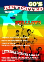 60 revisited poster 4 by LEPAZO