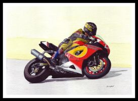 Guy Martin by Gilly71