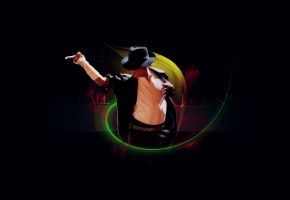 Michael jackson Wallpaper 9 by Maxoooow